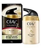 #6: Olay Total Effects 7-in-1 Anti-Ageing Day Cream Normal, 50g
