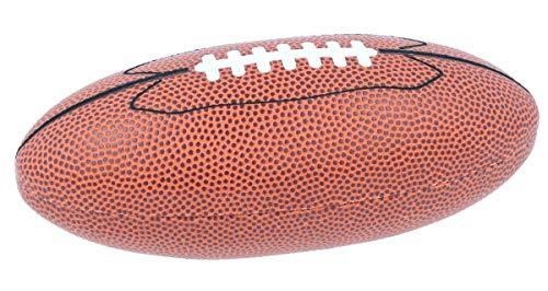 cooles Brillenetui als Football - Hartschale Football