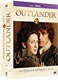 Outlander - Saisons 1 & 2 [DVD + Copie digitale]