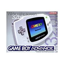Game Boy Advance Arctic