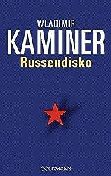 Russendisko by Wladimir Kaminer (2002-06-29)