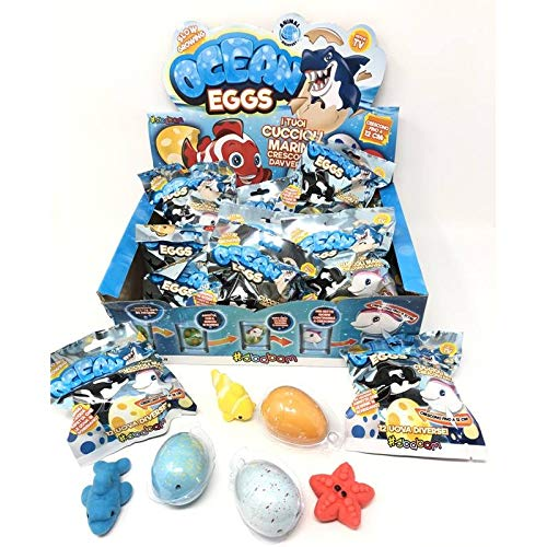 Zoom IMG-2 sbabam ocean eggs i tuoi