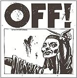 Songtexte von OFF! - OFF!