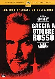 Caccia A Ottobre Rosso (Special Edition)