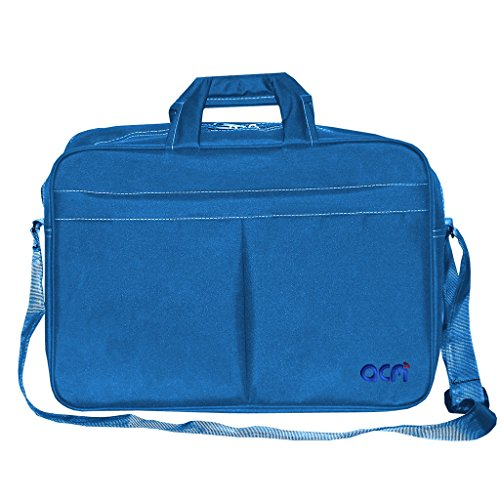 Acm Executive Office Padded Laptop Bag for Micromax Canvas lapbook L1160 11.6