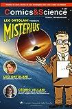 Misterius su COMICS&SCIENCE