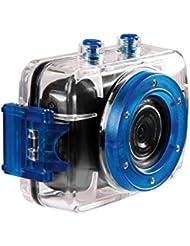 Clipsonic X89PC Caméra de sport HD miniature