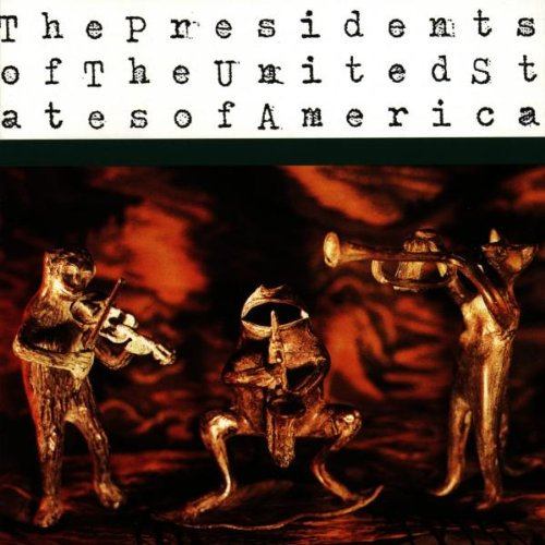 presidents-of-usa-vol1