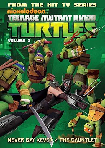 Teenage Mutant Ninja Turtles: Animated Vol. 2: New Friend ...