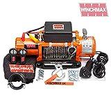 Elektrische Seilwinde 13500lb 12V Seilwinde winchmax