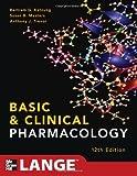 Basic and Clinical Pharmacology (Basic & Clinical Pharmacology)