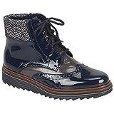 Rieker Women's Y6323 Ankle Boots
