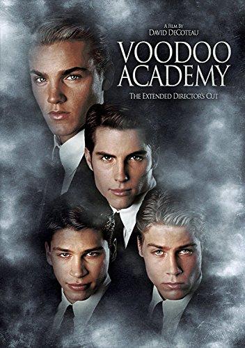 Voodoo Academy [UK Import]