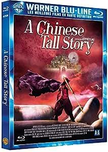 A Chinese Tall Story [Blu-ray]