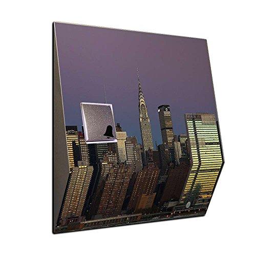 sonnette-de-porte-avec-le-chrysler-building-sujet-en-acier-inoxydable-porte-carillon-sonnette-radio-