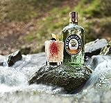 Plymouth Original Strength Dry Gin – Edler und hochwertiger Premium-Wacholderschnaps, nach Dry Gin-Art hergestellt – 1 x 0,7 L - 4