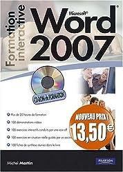 Word 2007 nouveau prix