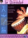 kersale guillame bien debuter le djembe percussion book cd french