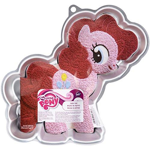 Wilton Neuheit Kuchen pan-My Little Pony 27,9cm x 29,2x 5,1cm