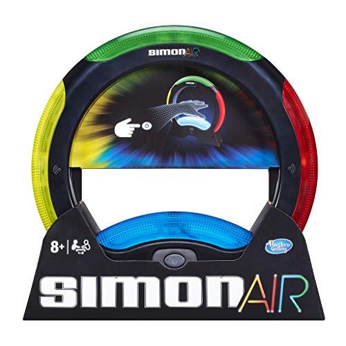Comprar juego de mesa: Hasbro Gaming - Juego en Familia Simon Air (Hasbro B6900EU4)