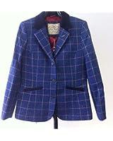 Jack Murphy Annagary Ladies Tweed Jacket