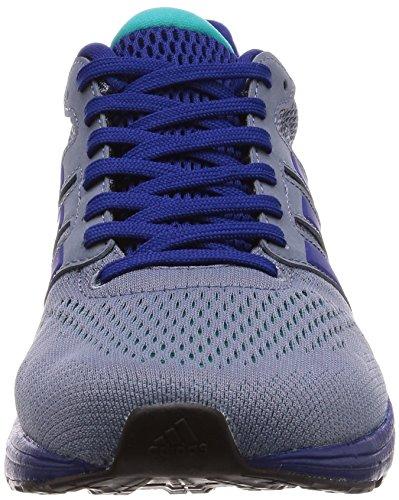 promo code 4c9d8 1ae66 ... Adidas Adizero Boston 7 M, Scarpe Running Uomo, Blu (Raw SteelMystery  ...