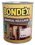 Bondex Universal Holz-Lasur 2,5L(919 Eiche)