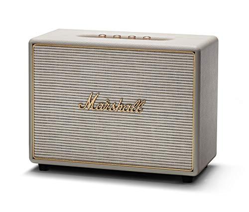 Marshall Multi-Room Wi-Fi und Bluetooth Lautsprecher (Bluetooth Wifi Lautsprecher)