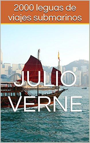 20000 leguas de viajes submarinos par Julio Verne
