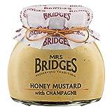 Mackays Mrs Bridges Honey Mustard & Champagne