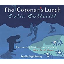 The Coroner's Lunch (Dr Siri Paiboun Mystery 1)