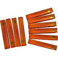 Nepalesische Original Healing Herbal Räucherstäbchen 31Kräuter–2bis 10Packungen Orange preisvergleich bei billige-tabletten.eu