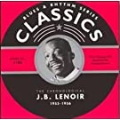 1955-1956 by JB Lenoir