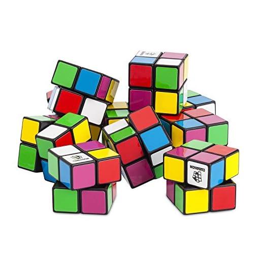 Mini-2×2-Zauberwrfel-Set