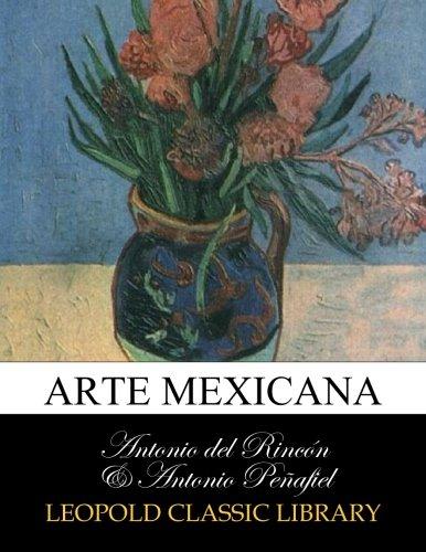 Arte mexicana
