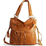 Olivia-Sac-en-cuir-femme-Grands-sacs-tendances-Sac-Etudiante-Cuir-de-vachette-LIVRAISON-GRATUITE-Handbag-Leather-Marron-Cuir