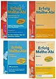 Erfolg im Mathe-Abi 2018 Lernpaket Bremen: mit der Original Mathe-Mind-Map