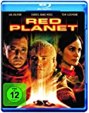 BD * Red Planet [Blu-ray] [Import allemand]