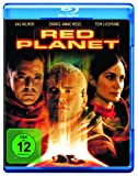Red Planet [Blu-ray] -