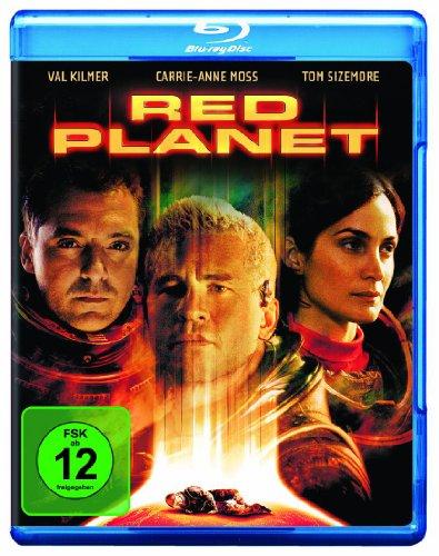 Bild von Red Planet [Blu-ray]