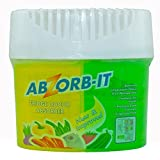 Abzorb-IT - Refrigerator Odour Absorber Pack of 3(New)