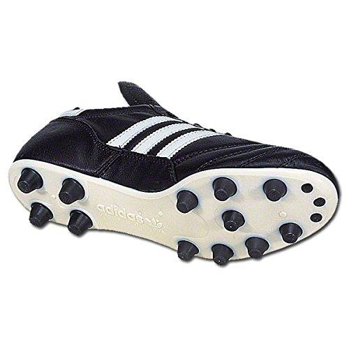 best loved 37871 ba8ad Adidas 15110 Copa Mundial Uomo Scarpe Calcio, Nero (Black Running White Ftw)  ...