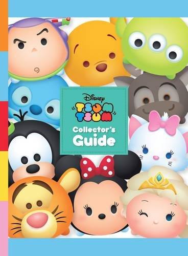 Disney Tsum Tsum Collector's Guide