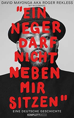 Schwarze Sitz (Ein Neger darf nicht neben mir sitzen: Eine deutsche Geschichte)