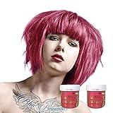 La Riche Directions Coloration Pour Cheveux 88ml (Rose Pastel - Pastel Pink) - Pack de 2