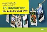 75 Bildkarten Die Kraft der Emotionen (Beltz Weiterbildung)