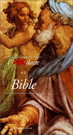 L'ABCdaire de la Bible