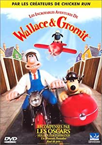 Les Incroyables aventures de Wallace et Gromit - Édition Spéciale