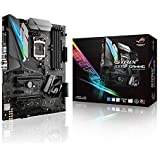 Asus STRIX Z270F GAMING Carte mère Intel Socket 1151