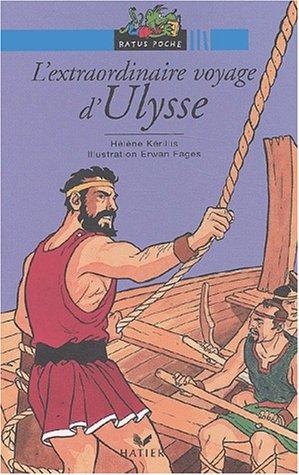 L'Extraordinaire voyage d'Ulysse